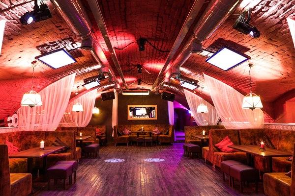 Ресторан Chili Bar - фотография 12