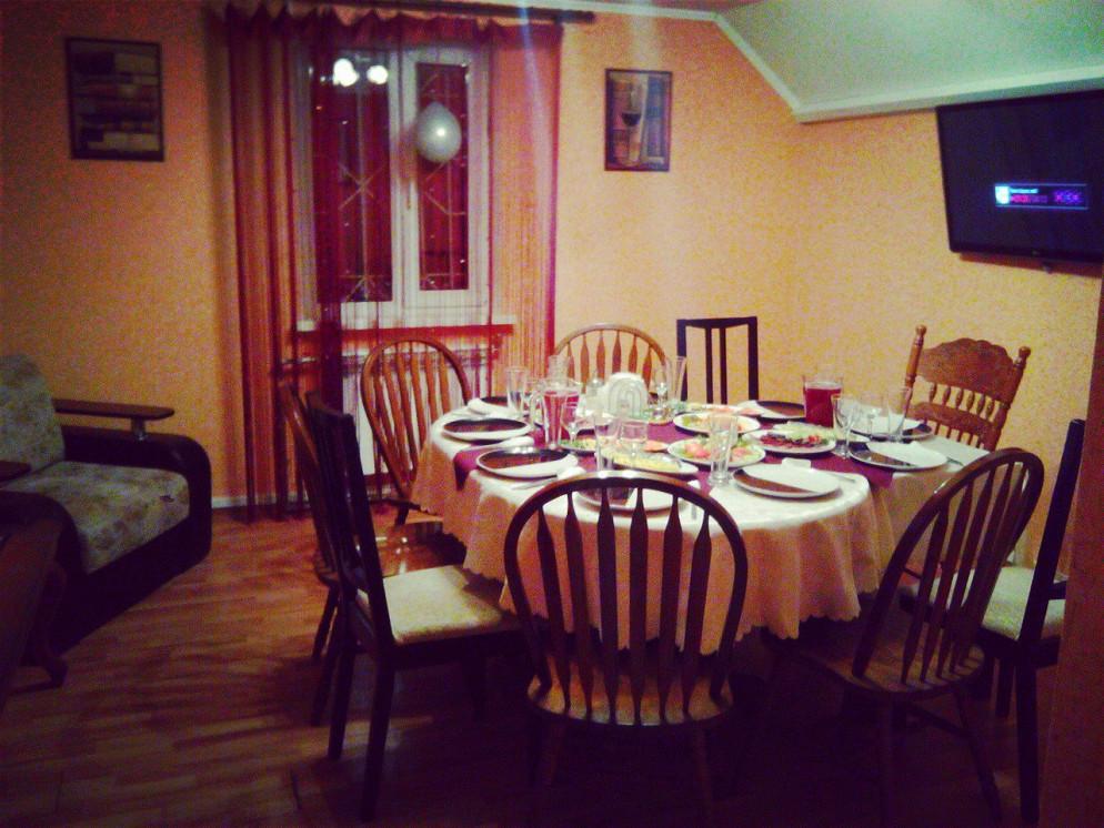 Ресторан Вкус - фотография 2