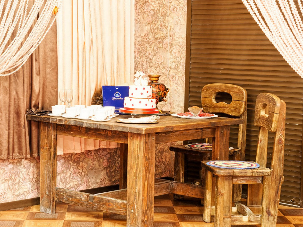 Ресторан Квартира 89 - фотография 7