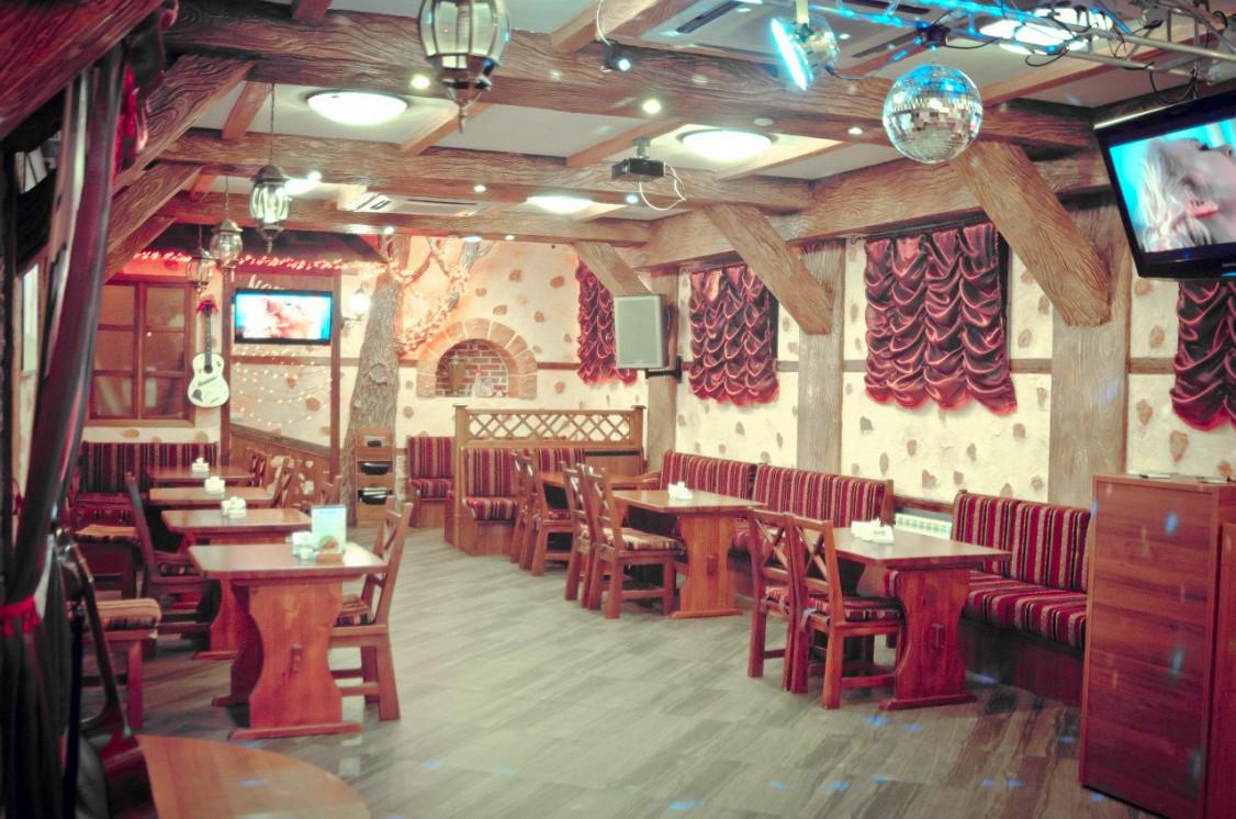 Ресторан Quinta - фотография 7