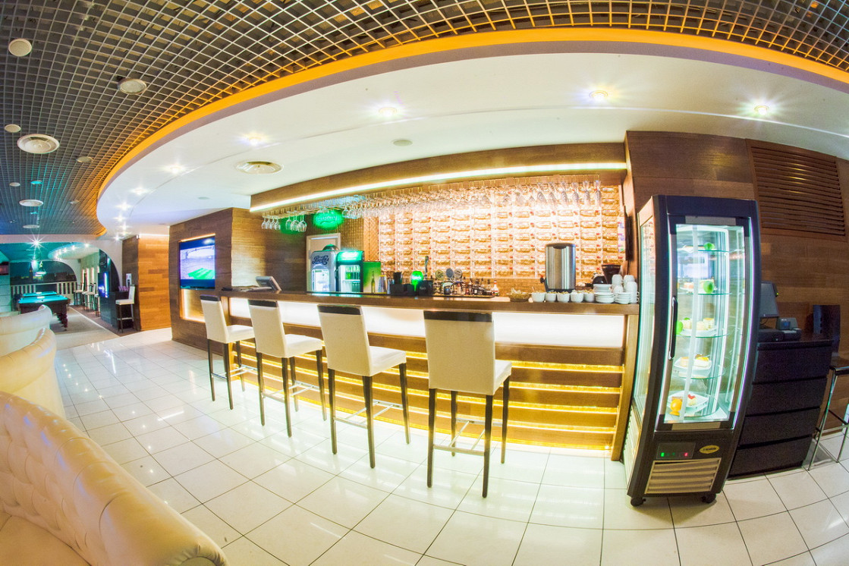 Ресторан Capital - фотография 9