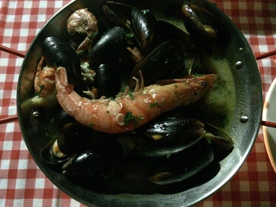 Ресторан Фишка - фотография 8
