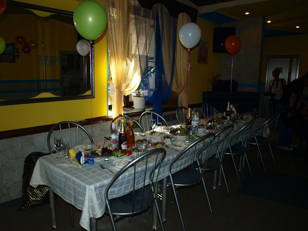 Ресторан Есенин - фотография 7