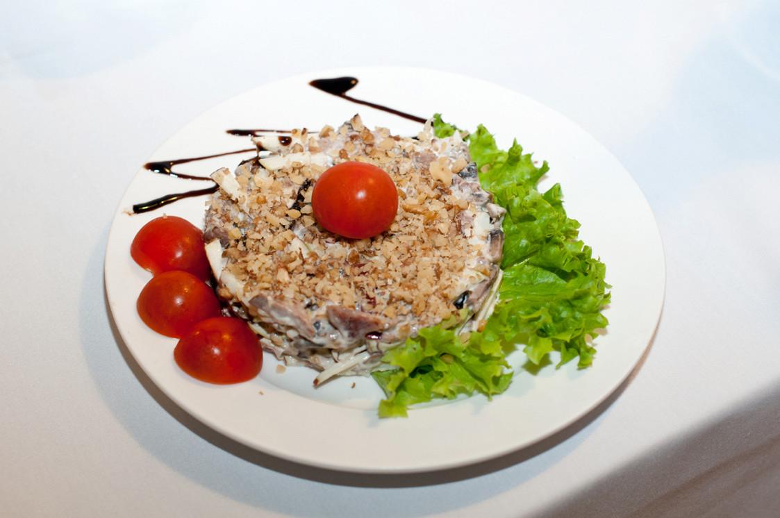Ресторан Ели-млели - фотография 12