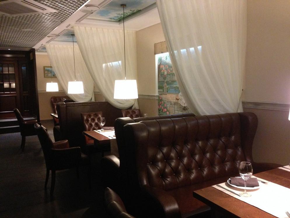 Ресторан Лесная поляна - фотография 7