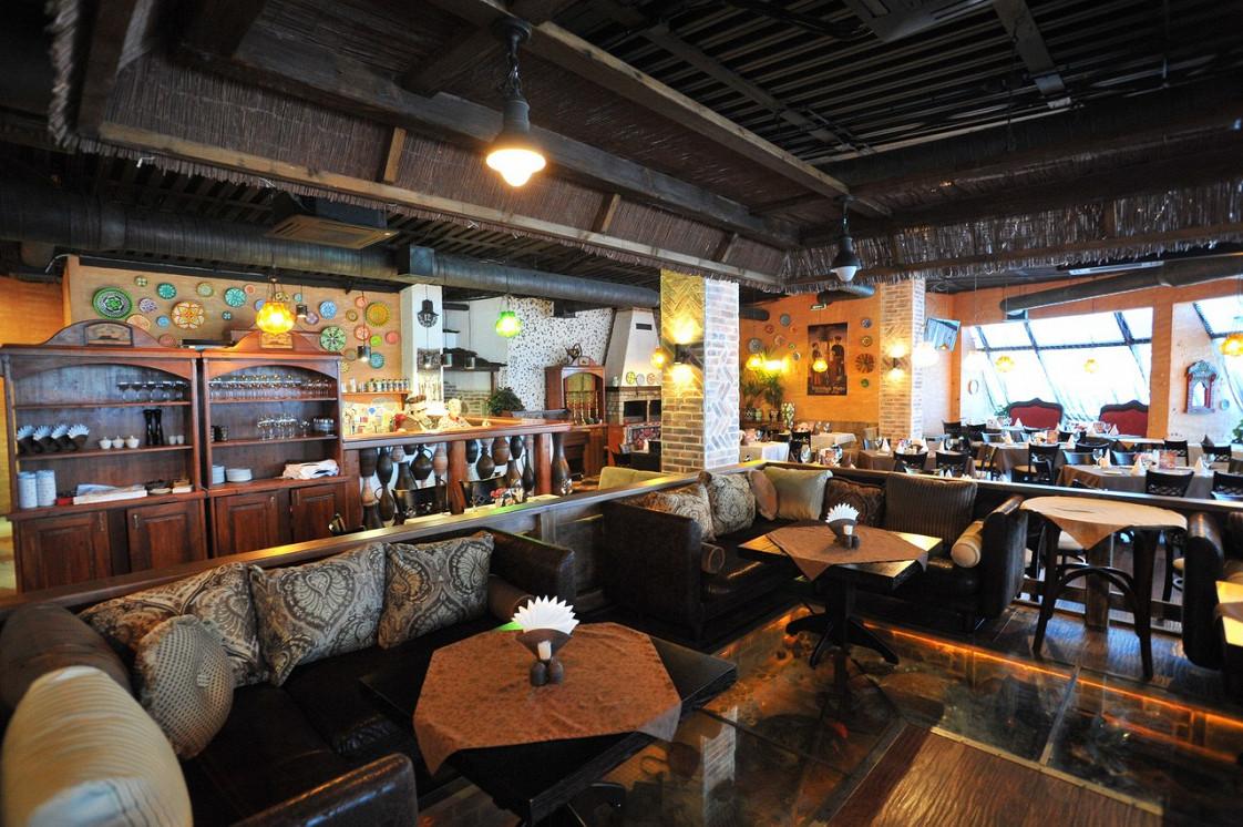 Ресторан Пеликан - фотография 3