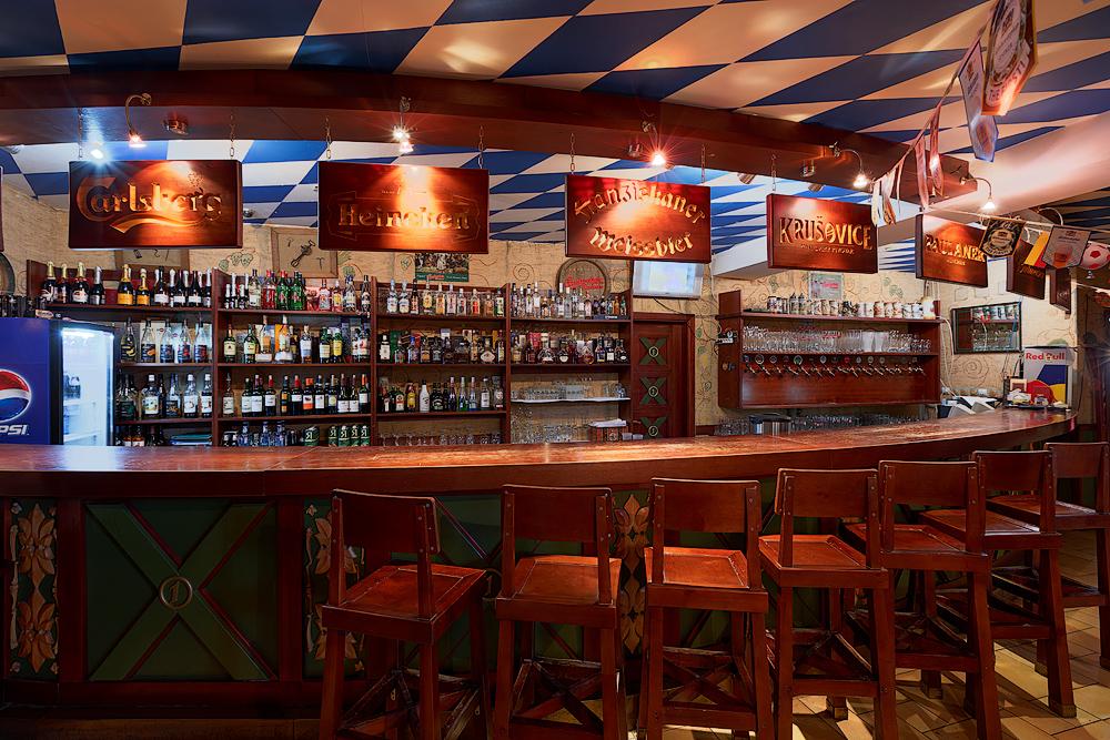Ресторан Хмельная - фотография 7