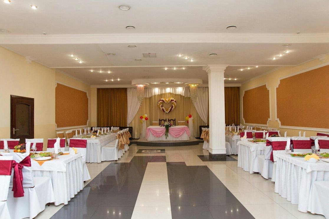 Ресторан Колизей - фотография 1