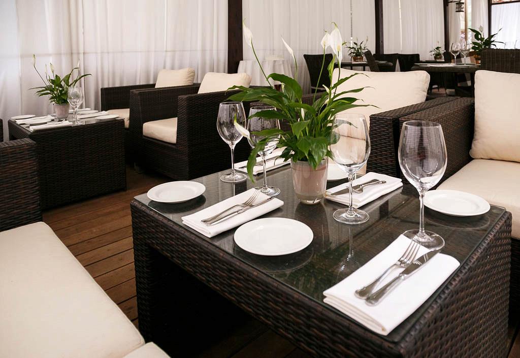 Ресторан G.Graf - фотография 3