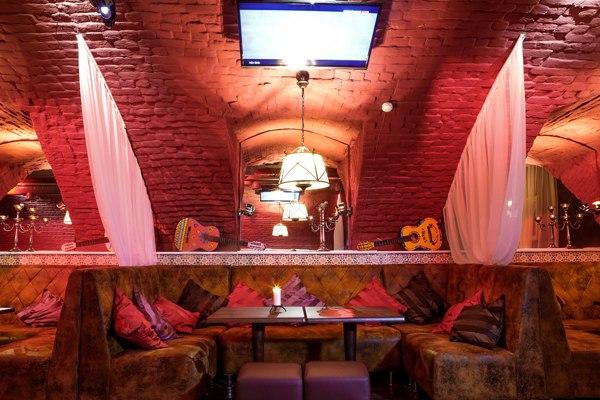 Ресторан Chili Bar - фотография 10