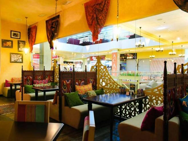 Ресторан Караван-сарай - фотография 3