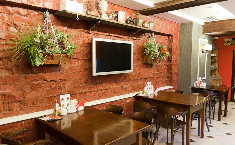 Ресторан Kilkenny - фотография 11