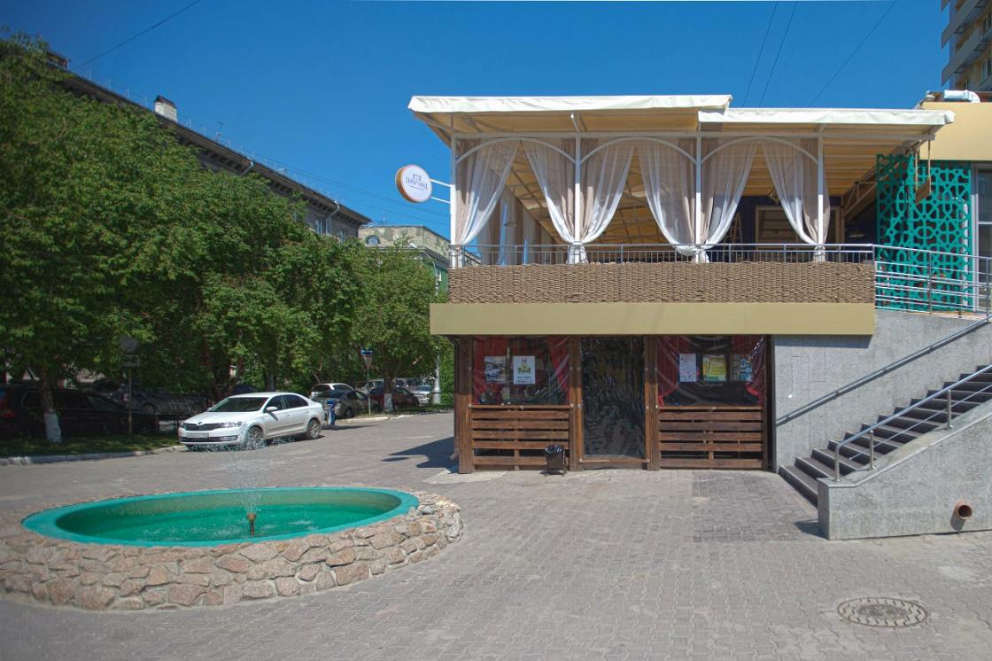 Ресторан Самарканд - фотография 16