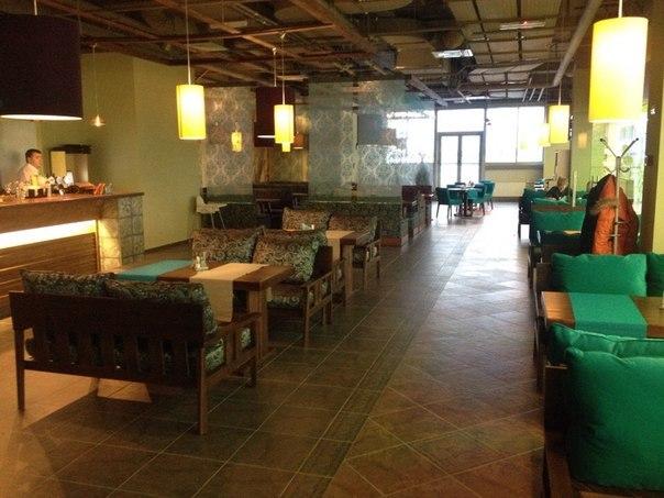 Ресторан Крым - фотография 6