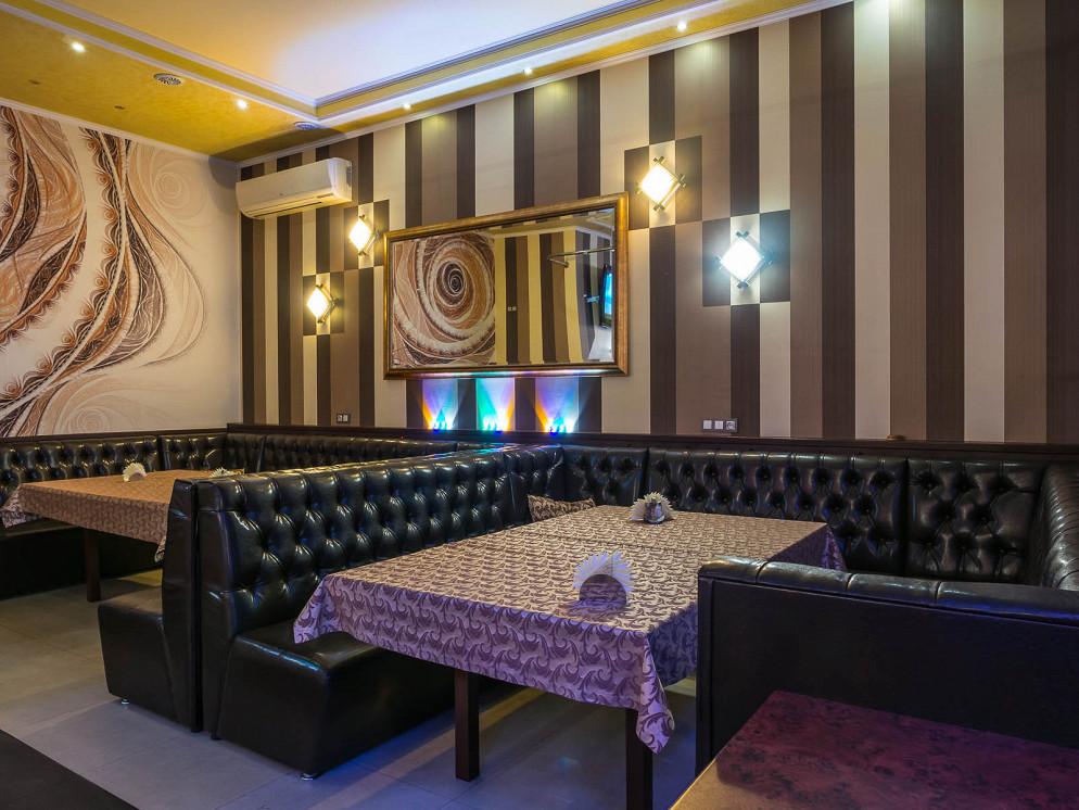 Ресторан Делис - фотография 12