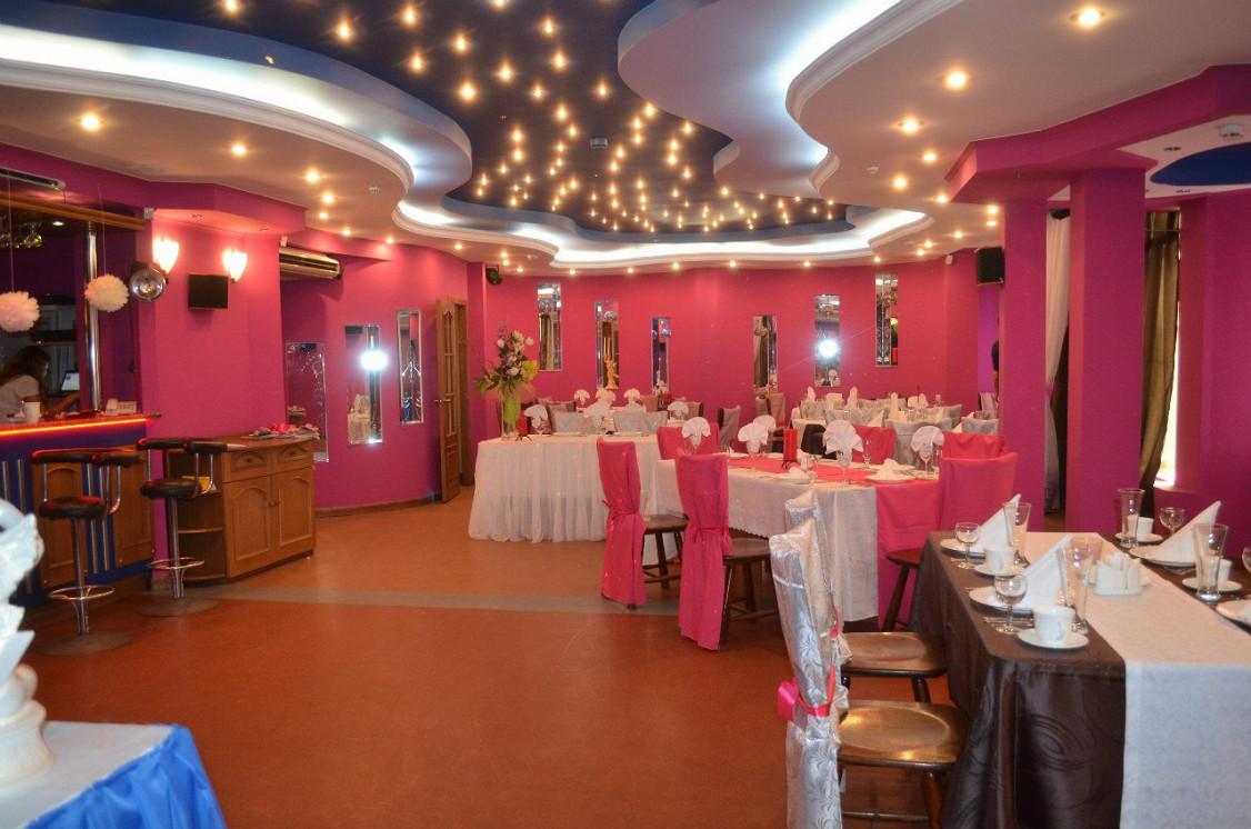 Ресторан Полакс - фотография 8