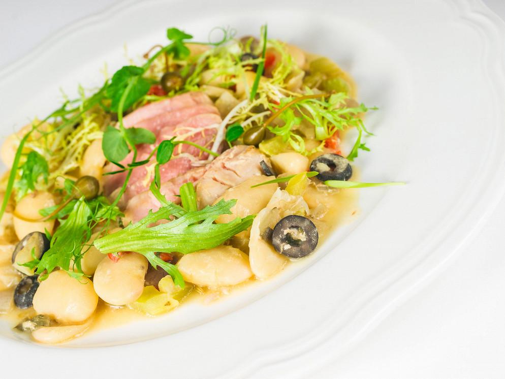 Ресторан Итальянец - фотография 12
