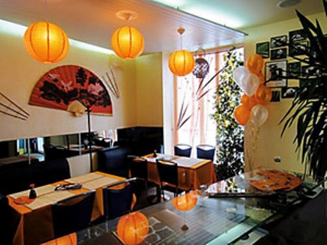 Ресторан Panda Express - фотография 4