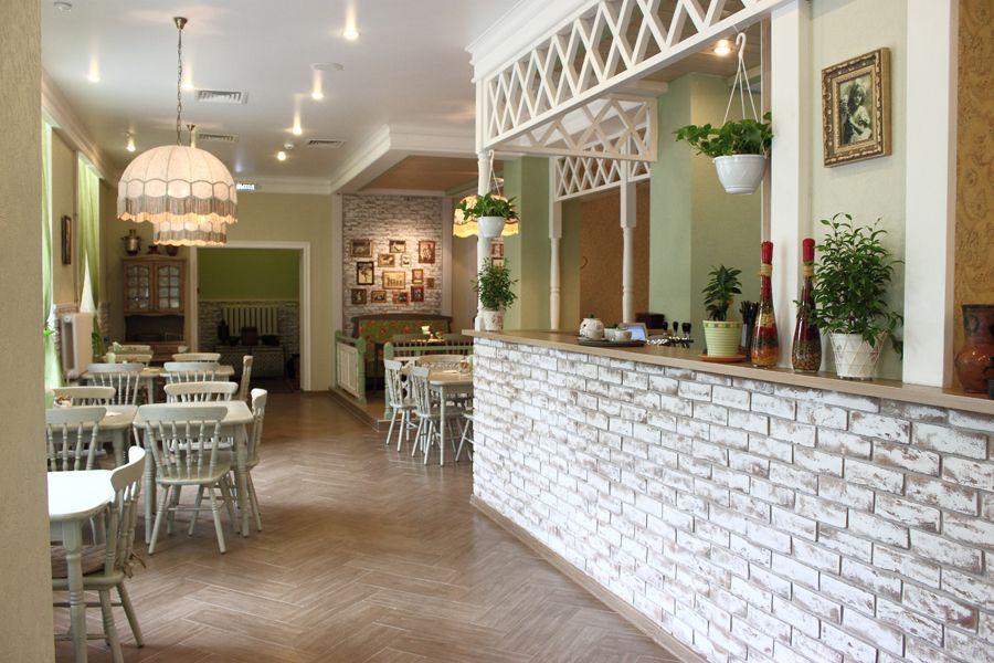 Ресторан Маруся - фотография 12