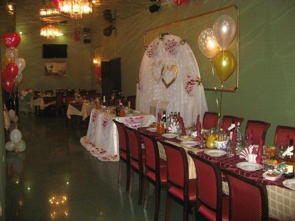 Ресторан Ангел - фотография 1
