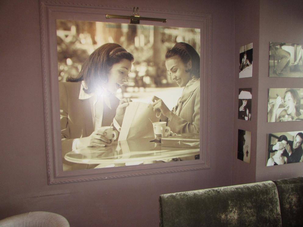 Ресторан Eurocafé - фотография 10