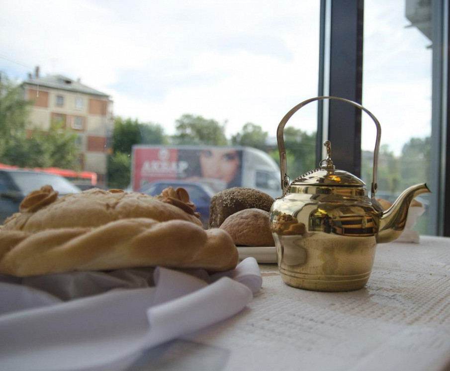 Ресторан Покровские пекарни - фотография 4