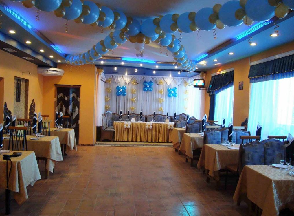 Ресторан Родос - фотография 13