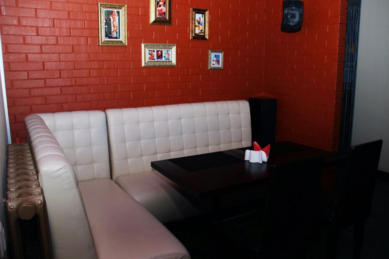 Ресторан La luna Palmira - фотография 5
