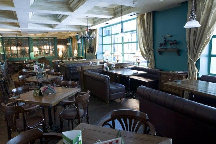 Ресторан Dublin - фотография 8
