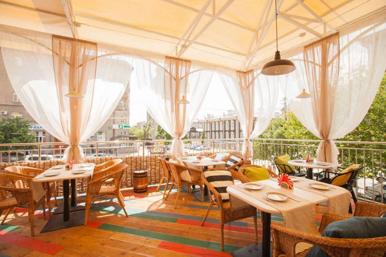 Ресторан Самарканд - фотография 13