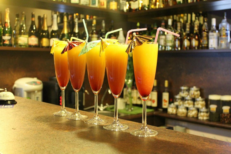 Ресторан Яблоко - фотография 5