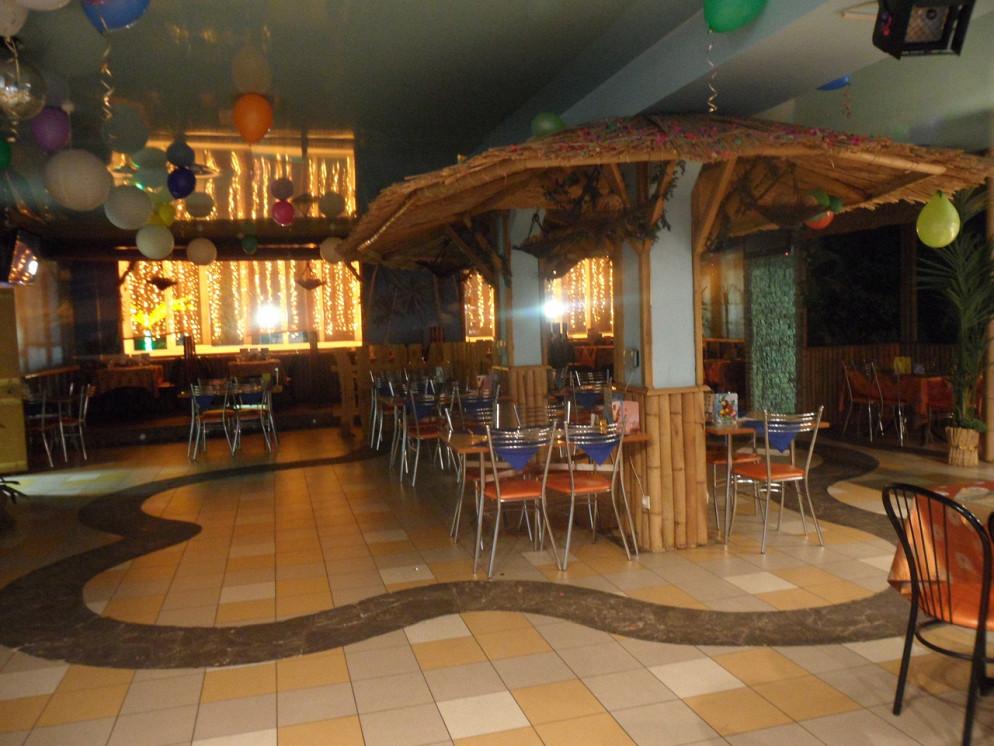 Ресторан Малибу - фотография 14