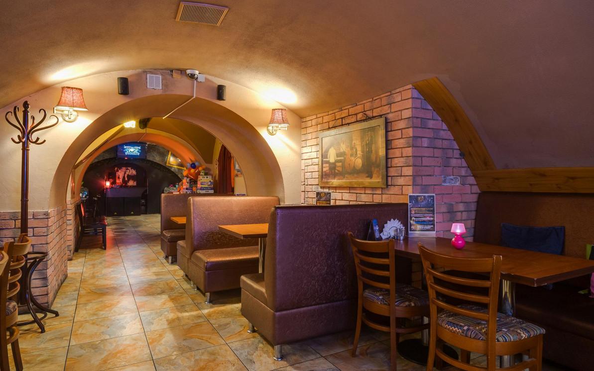 Ресторан Кукушка - фотография 1