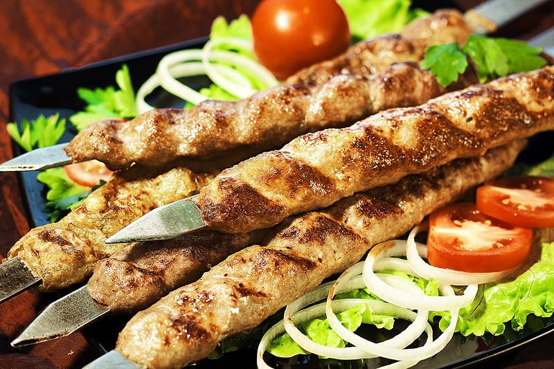 Ресторан Шашлычный рай - фотография 13