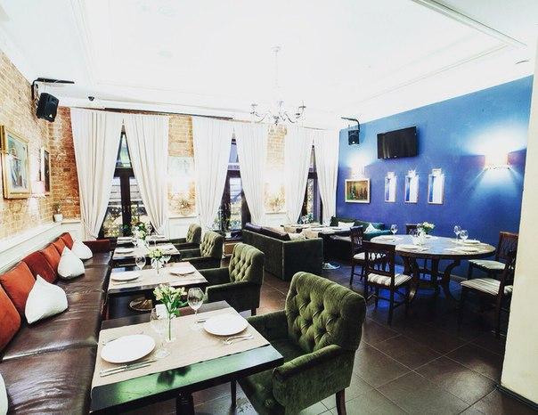 Ресторан Черничные ночи - фотография 7