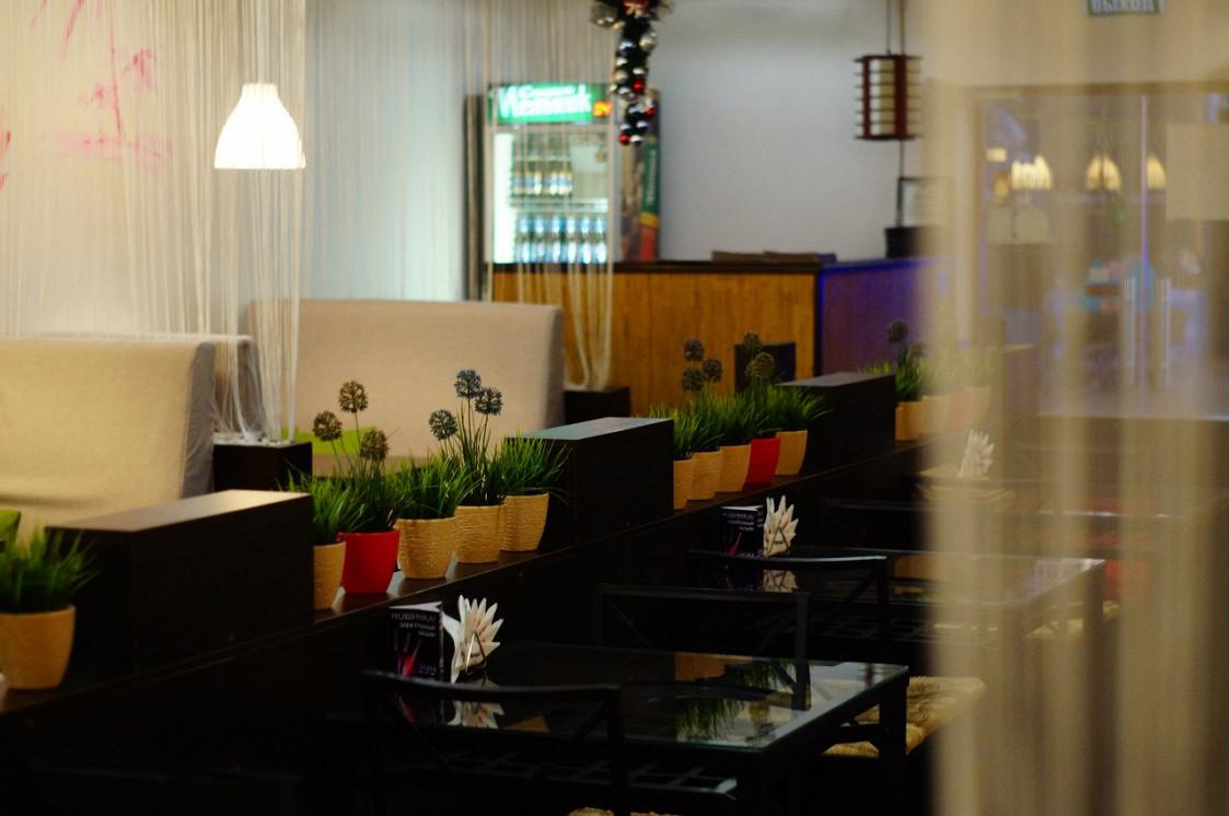 Ресторан Pravda - фотография 2