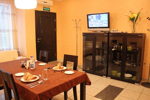 Ресторан Молния - фотография 4