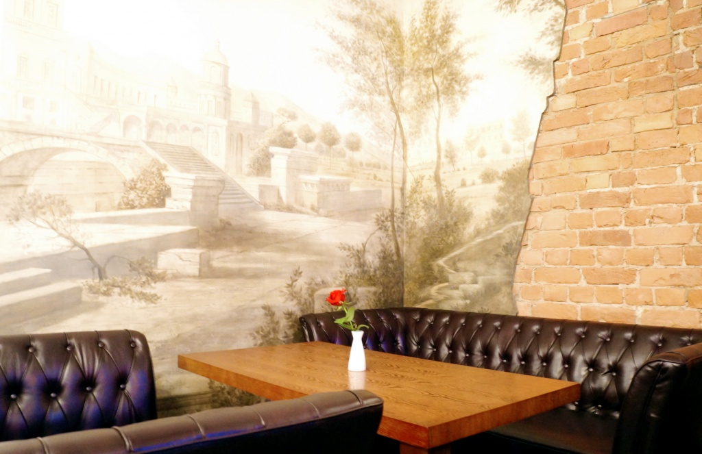 Ресторан Akyan - фотография 2
