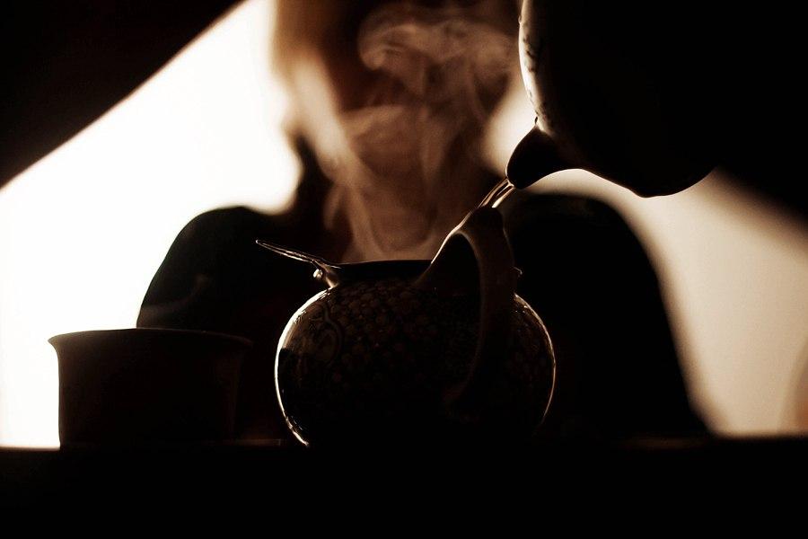 Ресторан Чайных дел мастерская - фотография 1