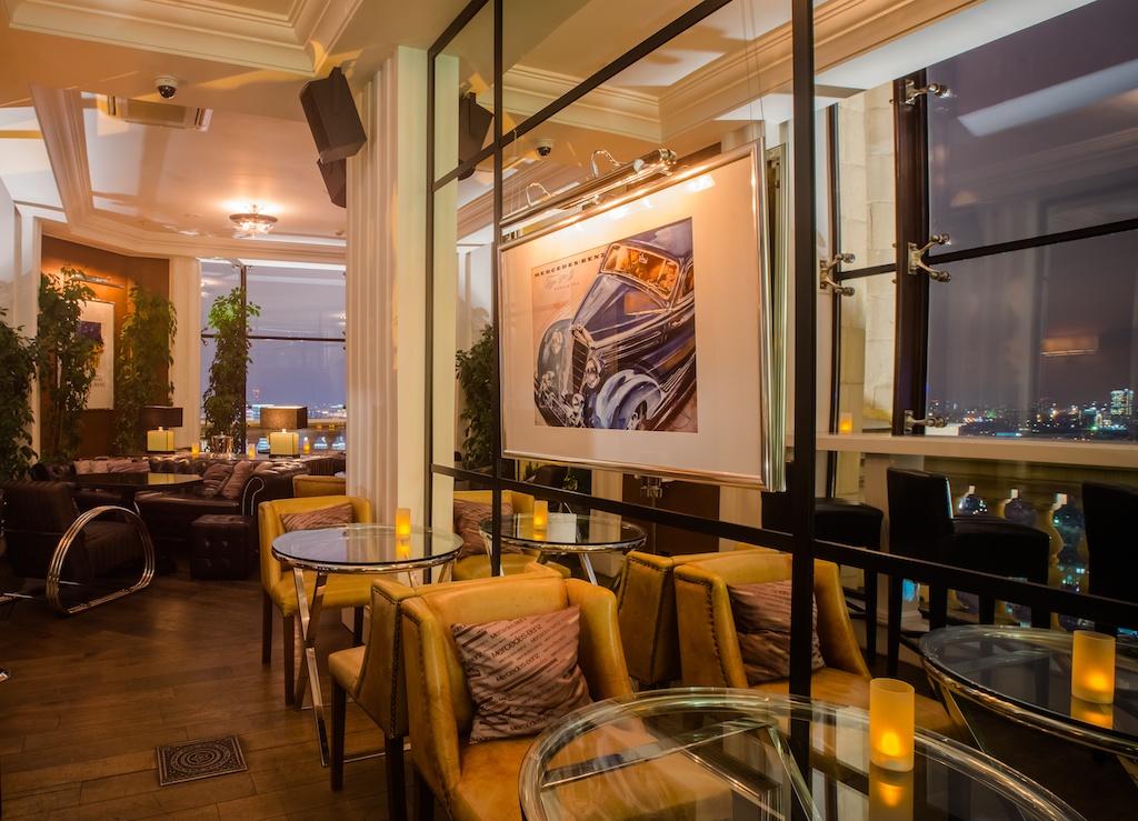Ресторан Mercedes Bar - фотография 3