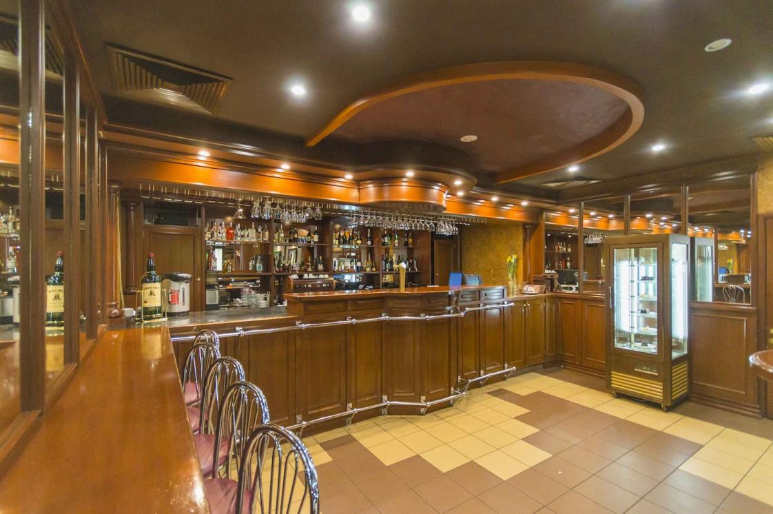 Ресторан Эркас - фотография 13