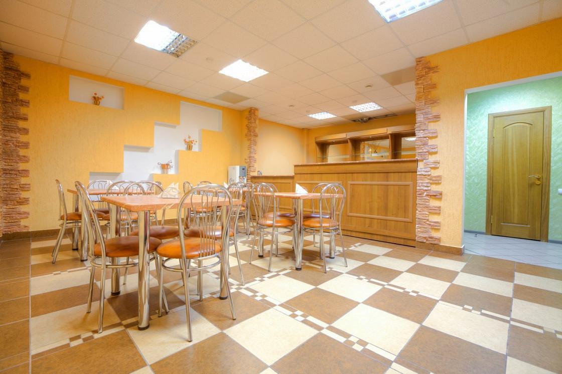 Ресторан Кафе - фотография 4