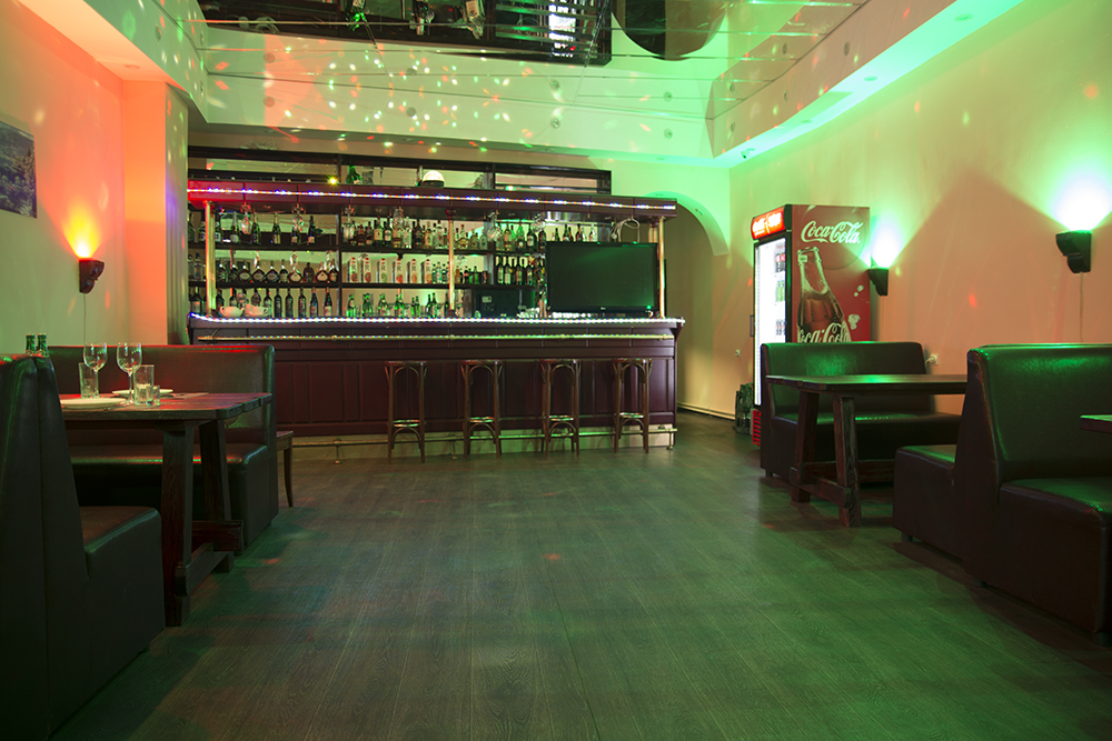 Ресторан Belcanto - фотография 2