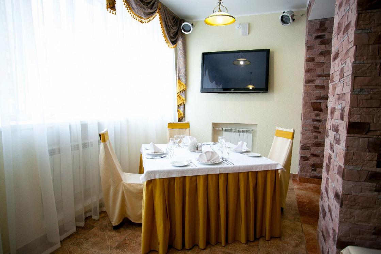 Ресторан Свояк - фотография 5