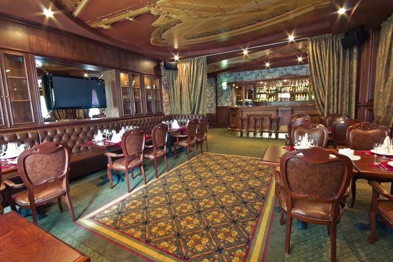 Ресторан Петербург - фотография 4