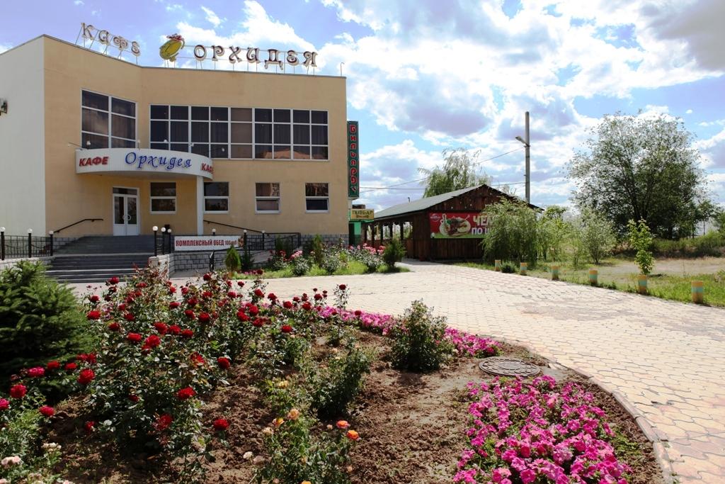 Ресторан Орхидея - фотография 3