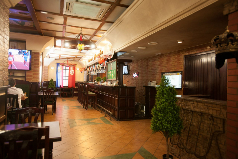 Ресторан Сибирская корона - фотография 4