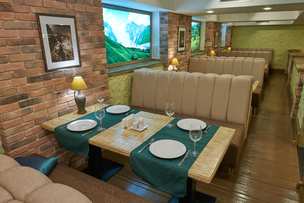 Ресторан Колхида - фотография 14