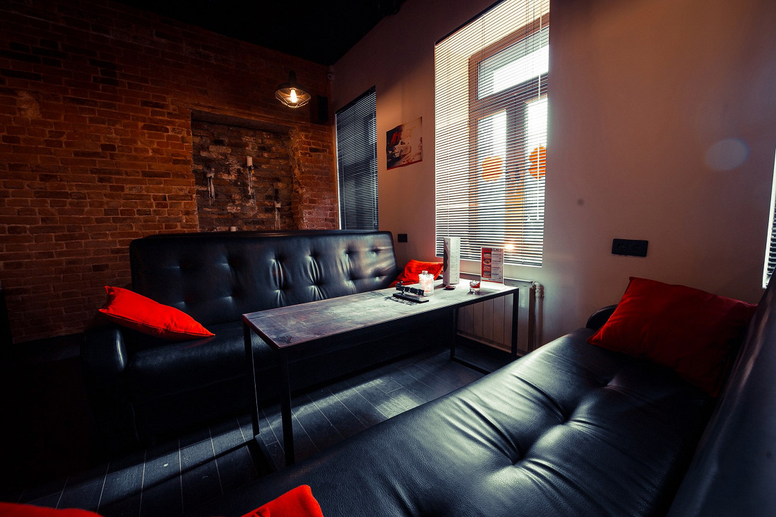 Ресторан Hookah Place Римская - фотография 5