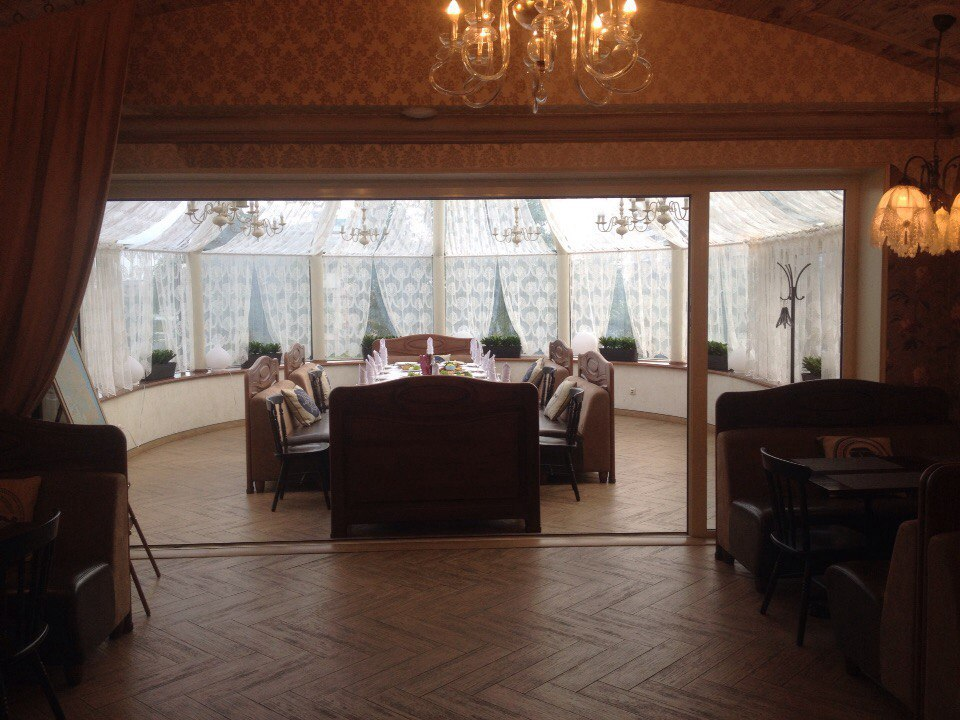 Ресторан Ланжерон - фотография 1